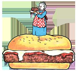 Meatloaf Deluxe